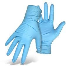 انواع دستکش نیتریل