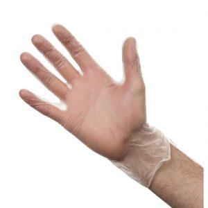 قیمت دستکش وینیل