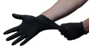 پخش دستکش نیتریل