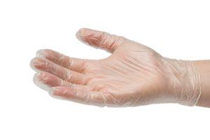کارخانه تولیدی دستکش وینیل