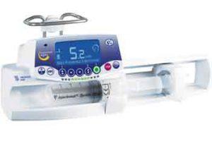 تولیدی پمپ سرنگ انسولین
