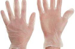 تولید کننده دستکش وینیل